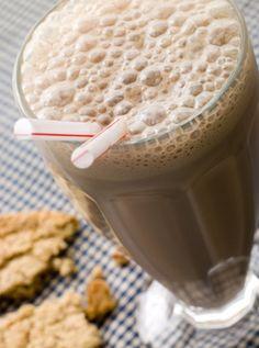 Boozed Up Milkshakes