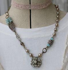 Be True Necklace - Andrea Singarella