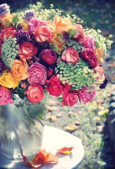 spring bouquet....