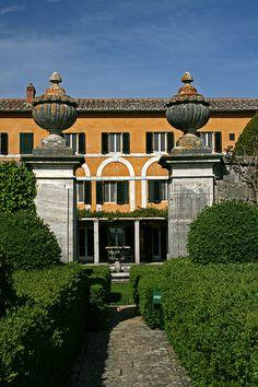 Siena Villa la Foce   #TuscanyAgriturismoGiratola