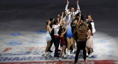E. M. Swift asks if sponsors triumphed over competition, patronage over performance sochi 2014, figure skating, nbc olymp, figur skater, 2014 winter, skate team, figur skating3, team usa, winter olymp