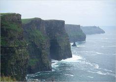 Ireland-Dream vacation