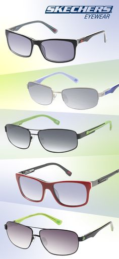 SKECHERS: Trend-Driven Shades for Sporty Guys—http://eyecessorizeblog.com/?p=5551