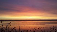 Sunrise over Reelfoot Lake in Tiptonville, TN.   Submitted to weather.com by John Graham.