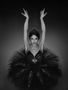Erwin Olaf - Dutch National Ballet
