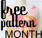 Free Pattern Month