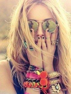 bracelets.