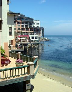 Monterey, California is one of the most beautiful places to visit <3 good memories.