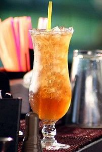 Long Island Iced Tea Recipe - Been looking for a good recipe!
