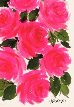 Sarah Jessica Parker for Hallmark Cards