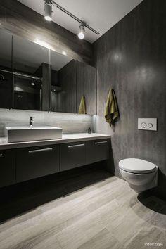 Modern kiev apartment designed by b group