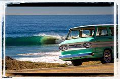 art idea, soul express, road trippin, ocean lover