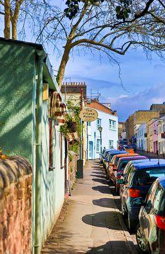 ~Bristol, UK~