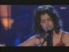 KATIE MELUA- I CRIED FOR YOU