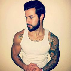Arm Sleeve Tattoos For Men