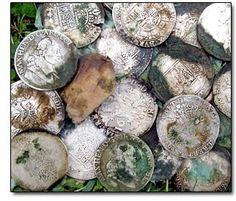 Metal detecting finds worldwide.
