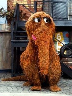 mr. snuffleupagus | Mr. Snuffleupagus - Muppet Wiki
