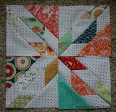 huntersstarquiltblocks