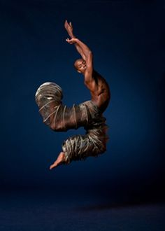 alonzo king | LINES ballet..