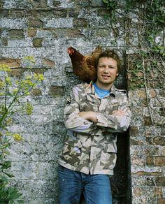 Jamie Oliver ♥♥♥