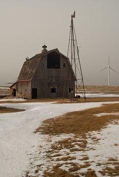 polk county Barns | Barns and Farms #6 - a gallery on Flickr