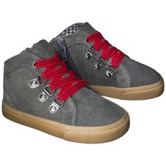 For J: Toddler Boy's Cherokee® Owen Boot - Grey