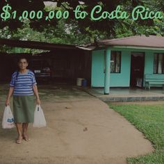 Whole Planet Foundation's latest project is sending $1,000,000 to Costa Rica. This support will reach 3,600 new borrowers and support women through microcredit #wholeplanet #microfinance