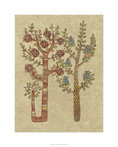linen tree, ii limit, trees, linens, limit edit, tree ii, chariklia zarri