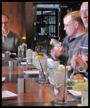 Taking a tasting tour of Indianapolis is a great way to learn more about what this city is all about! Indy Food Tours #scentsy