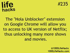 life hacks netflix, help, remember this, fact, lifehack, 1000 life, netflix hacks, awesom, netflix netflix trick