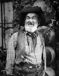 TV:Western Series - The Gabby Hayes Show