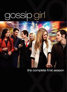 Gossip Girl!