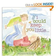 would be great to read at a preschool or kindergarten graduation.