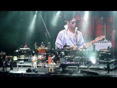 Stevie Wonder + Prince  - Superstition live in Paris 2010