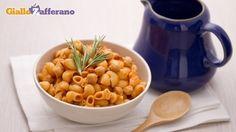 Ricetta Pasta e ceci - Le Ricette di GialloZafferano.it