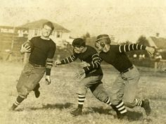 Alabama Crimson Tide football    ca. 1910s
