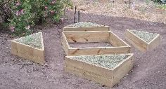 raised bed shapes