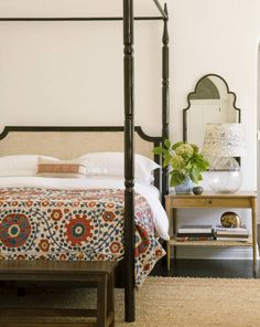 Your bedroom should be a retreat suited for total relaxation.