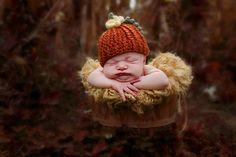 Ravelry: Pumpkin Beanie pattern by Crochet by Jennifer