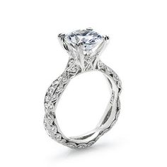 pave diamond rings  oooooooooooooh!!!!!!!