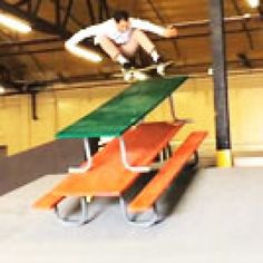 House of Hammers: Jim Greco #skateboarding