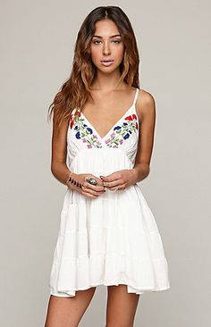 On the Kula Shopping Portal, www.Kula.com/shop, you can earn 7% on ALL PacSun purchases to be donated to the charity of your choice! Search: Raga Babydoll Dress #pacsun