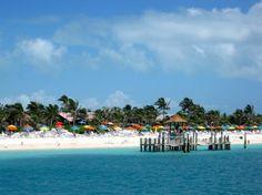 Disney's Private Island - Castaway Cay. #TMOMDisney