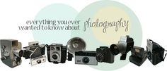 Everything you need to know about Photography!