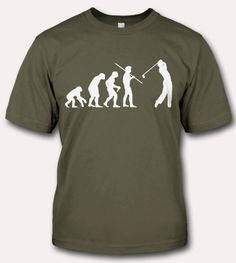 """Golf Evolution"" Shirt Review & Giveaway 6/13/12 daily   http://saraleesdealssteals.blogspot.com/2012/05/golf-evolution-shirt-review-giveaway.html"