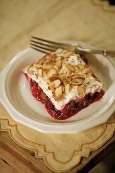 Cranberry-Jello Salad