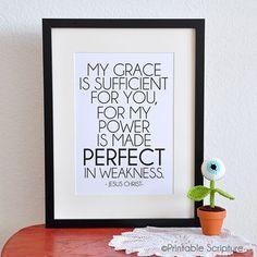 printable scripture from Etsy. LOVE this verse.