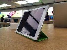 Potencia A7, Fotos iPad Air, Proveedores iPad Mini Retina y Más