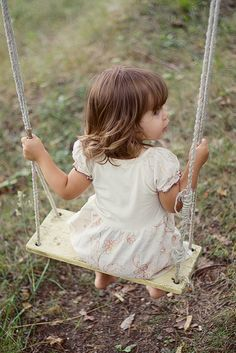 swing me, please.