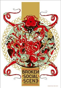 Broken Social Scene, Seher